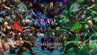 ⚔ Killer Instinct Definitive Edition ⚔