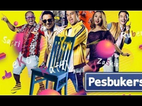 Heboh! Ayu Ting Ting & Shaheer Sheikh Putuskan Tak Lagi Tampil di Pesbukers ANTV