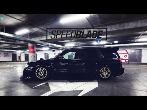 #SPEEDBLADE VLOG 1 -  Subaru Forester