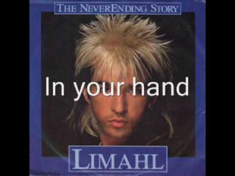 Never Ending Story - Limahl (with lyrics)