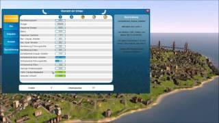 Cities XL 2011 Gameplay