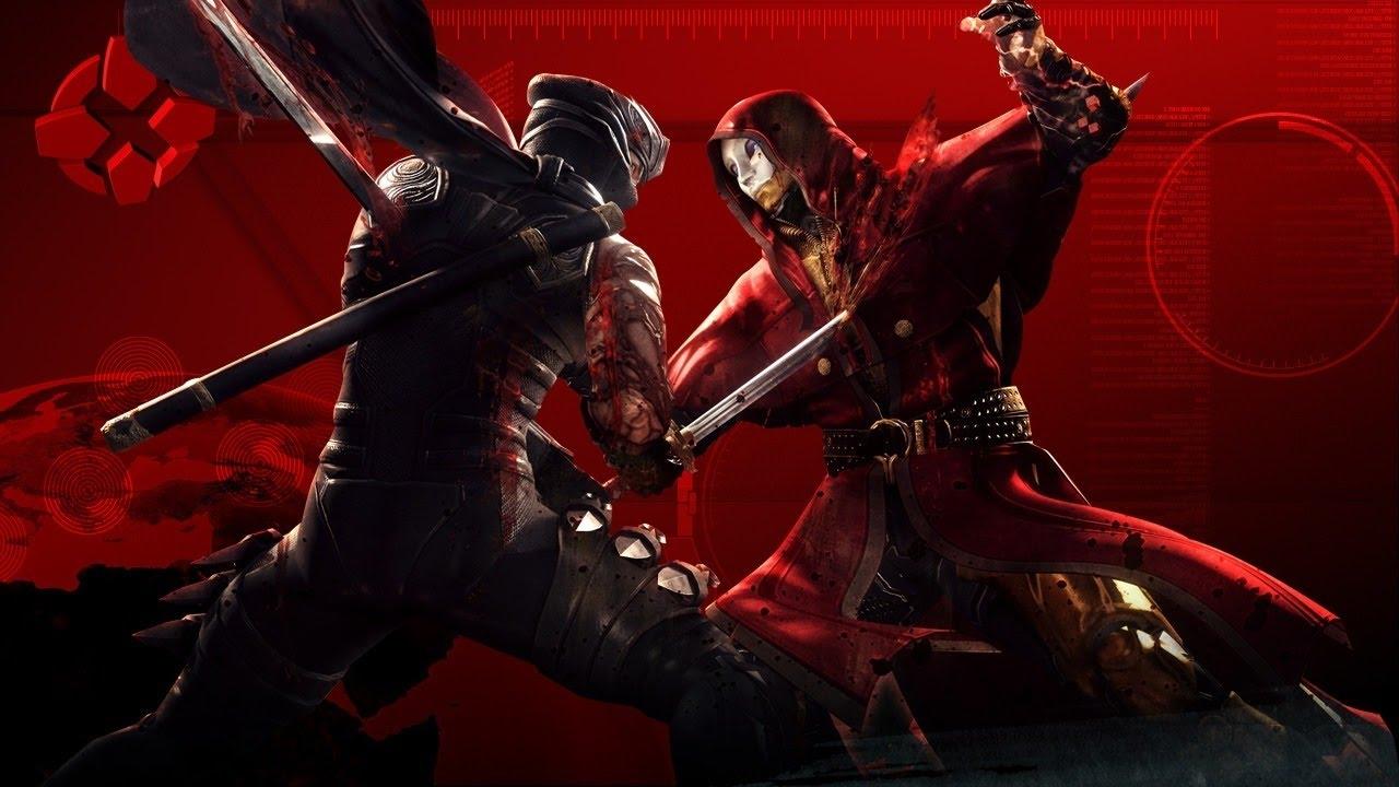 Ninja Gaiden 3:Ryu Hayabusa Vs Regente De La Mascara