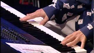 Eumir Deodato Trio | Rhapsody in Blue (G. Gershwin) | Instrumental Sesc Brasil