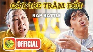 PHÚ ÔNG vs ĐẦY TỚ | Rap Battle | Cây Tre Trăm Đốt 2020 | PARODY | Nhật Anh Trắng