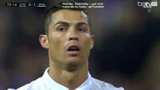 Реал Мадрид-Атлетико Мадрид 3:0.Обзор голов.Хет-трик Роналду(, 2016-11-19T22:38:16.000Z)