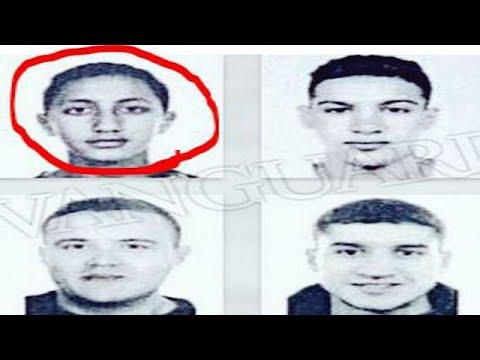قاتل ال14 شخصا في عملية دهس برشلونة لم يتجاوز ال18 عاما  - نشر قبل 5 ساعة