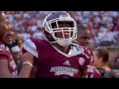 Mississippi State Football: 2017 Season Review