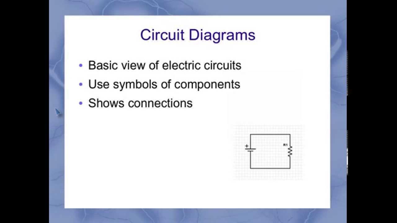 medium resolution of circuit diagram symbols