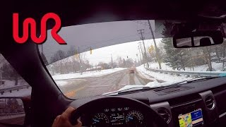 2011 Ford F-150 FX4 4x4 - WR TV Snow POV Test Drive(Review by Chris Ostberg - also check out my channel at https://www.youtube.com/user/ChrisOstberg Visit us at http://www.windingroad.com and ..., 2016-12-14T12:39:49.000Z)