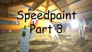StarStable - Speedpaint - Naomi Kittengirl - Part 3 thumbnail