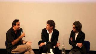 Interview de Michka Assayas et Patrick Eudeline Par Simon Pégurier