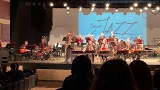 20190114 Jazz one
