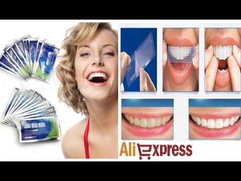 Clareando Os Dentes Com Fitas Clareadoras Tratamento Caseiro Da