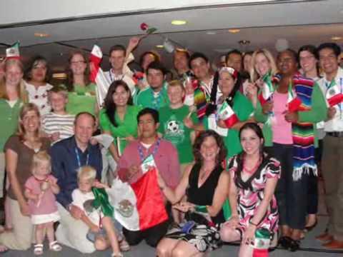 Fulbright Classroom Teacher Exchange Program Mexico