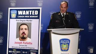 BIKE MURDER: Two arrests, one at large in connection to Hells Angels member