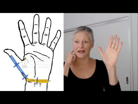 How to relieve Lower Back Pain with Reflexology