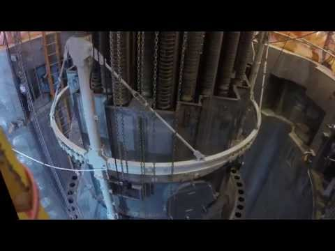 Watts Bar Unit 2 Reactor Assembly