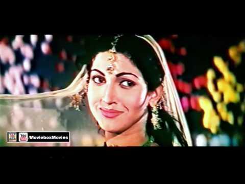 DIL CHAHE SAMNE BETHA RAHAY - SANA - PAKISTANI FILM JANAT KI TALASH