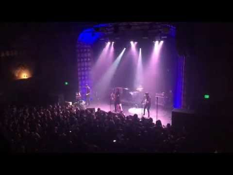 Chelsea Wolfe - Live at The Regent 9/25/2015