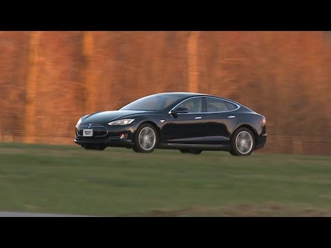 Tesla Model S: Problems After 15,000 Miles | Consumer Reports