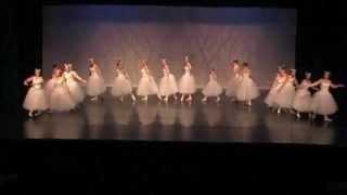 Crystal Fullmer - Les Sylphides Finale