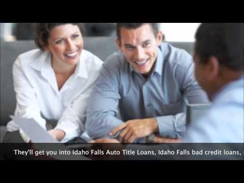 Idaho Falls Title Loans