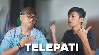 Telepati (ft. Alphiandi)