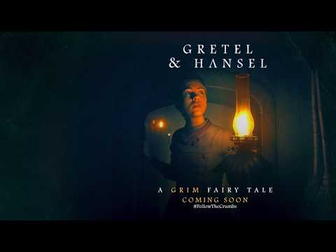 ГРЕТЕЛЬ И ГЕНЗЕЛЬ (2019) - официальный трейлер HD