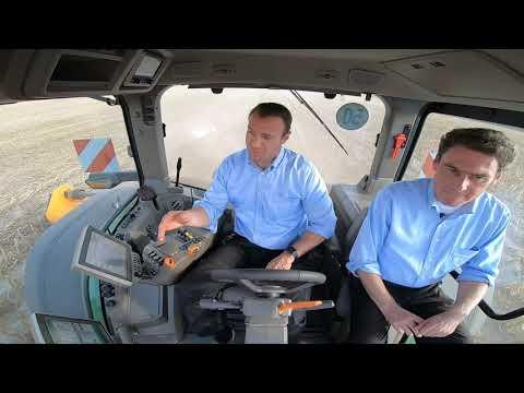 das-e23-powershift-getriebe-beim-john-deere-7r-traktor---tractor-brothers-episode-11