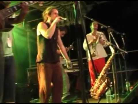 RASTAPOPOULOS - AZF (Live 2007)