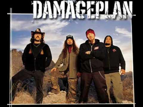 Damageplan- Wake Up
