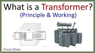 The video lecture explains you about the transformer in detail. Along with that, it also explains their principle of operation and working.