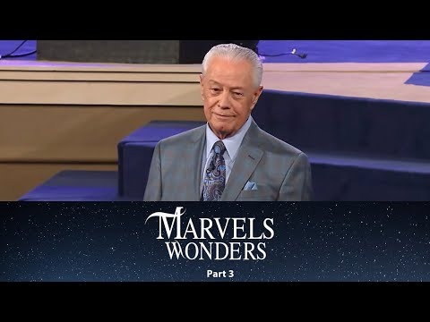 Our Covenant of Marvels & Wonders 3