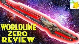 Destiny 2: WARMIND WORLDLINE ZERO exotic review - Haven't had so much fun with a weapon in a while