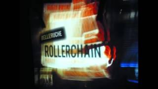 Belleruche - Passenger Side