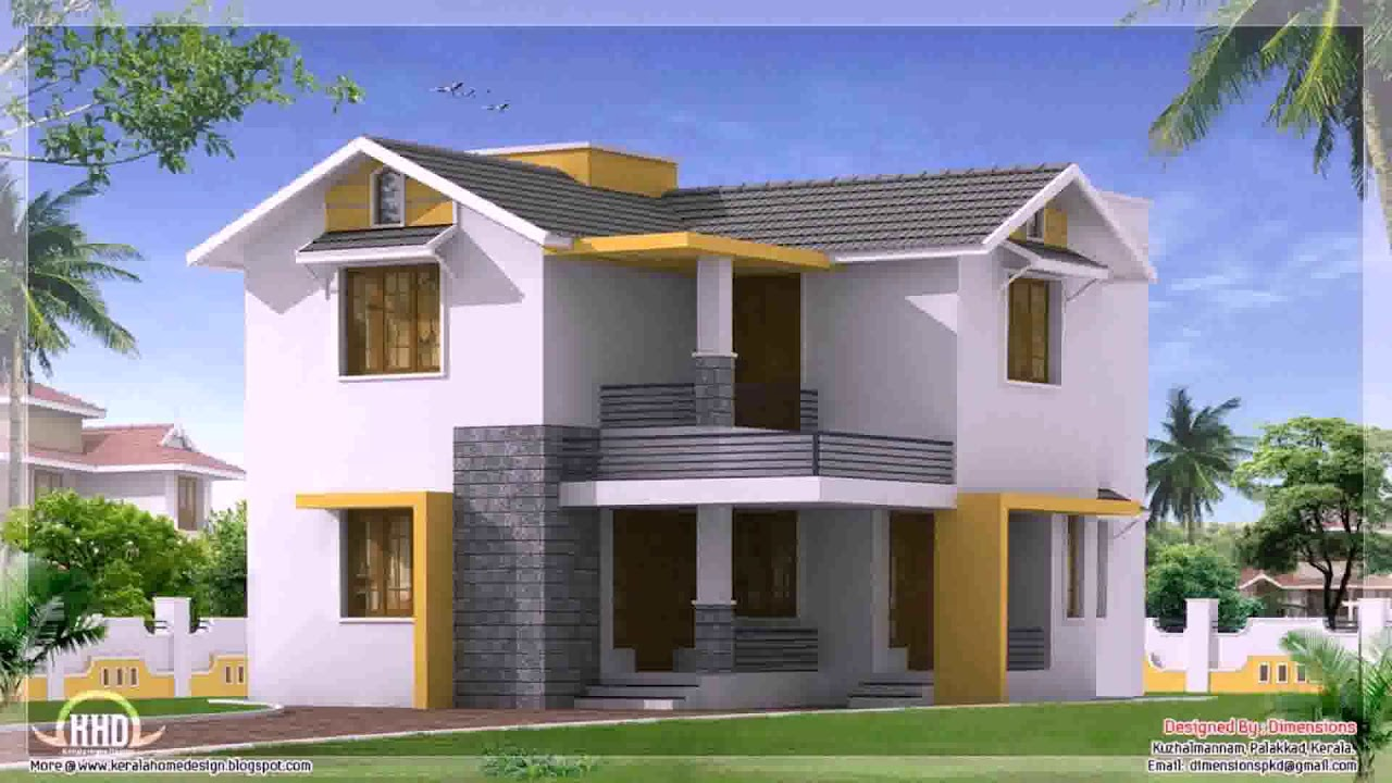 Low Cost Duplex House Design In Bangladesh