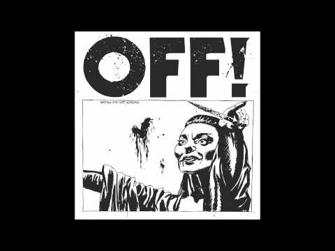 OFF! - Man From Nowhere