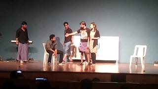 Sholay Spoof at Persistent IBM Diwali Event