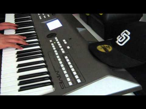 Payphone - keyboard cover