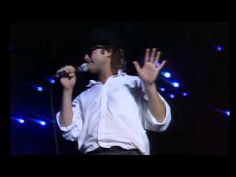Genesis HD 1987 – Turn In On Again – Live Concert London