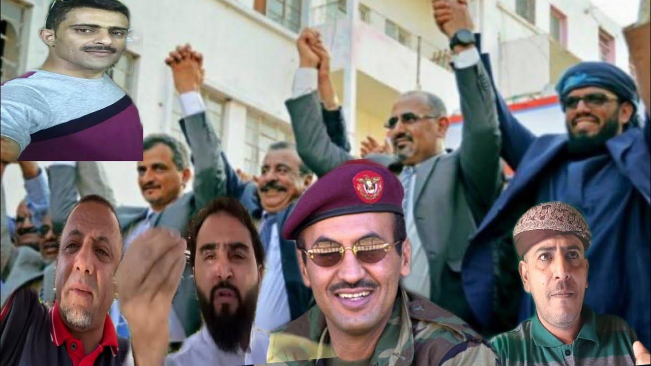 اخبار اليمن | شاهد من هو الرئيس الفعلي للمجلس الانتقالي ...