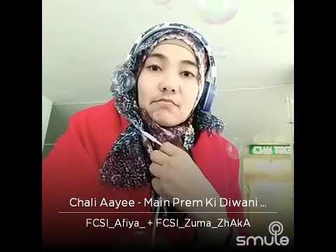 chali Aayee..main_prem