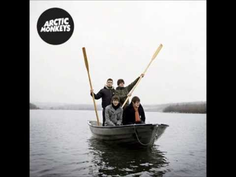 Arctic Monkeys - A Certain Romance - Straighten the Rudder