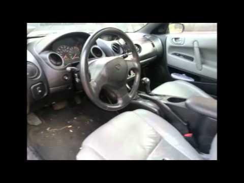 2001 Dodge Stratus Rt Coupe In Rosemount Mn Youtube