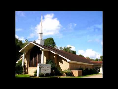 The Church, God's Highest Priority, Sunday Morning, 5_21_17