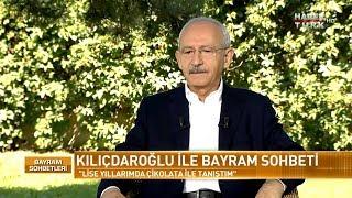 Bayram Sohbetleri - Kemal Kılıçdaroğlu