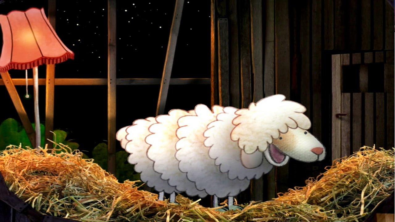 Сказка на ночь - Спокойной ночи домашние животные Смотри на OKTV.uz