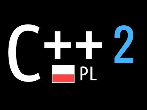 Kurs C++ odc. 2: Instrukcja warunkowa if. Decyzje w programie
