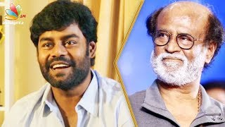 Rajinikanth told me to try all roles : RK Suresh Interview