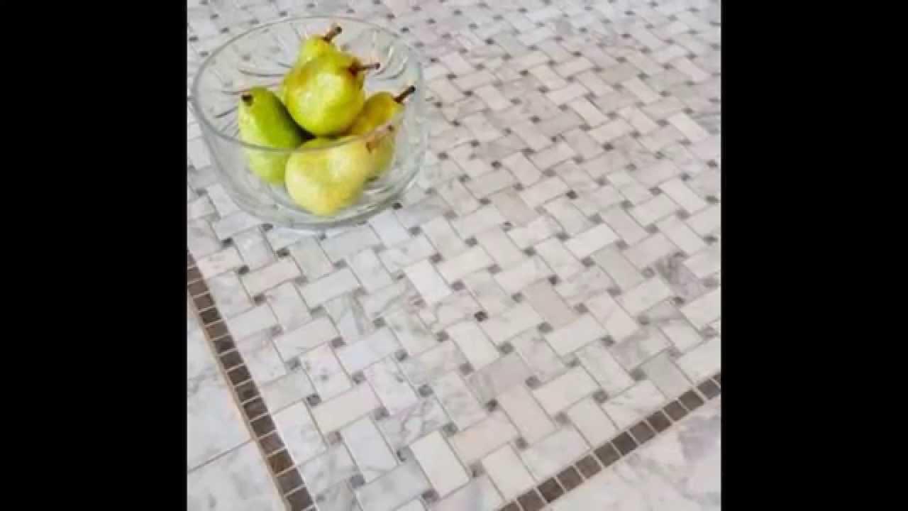 Basketweave tile by camacoeshn youtube basketweave tile by camacoeshn dailygadgetfo Choice Image